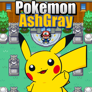 Pokemon Ash Gray ROM Download